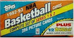 Topps Basketball Sets